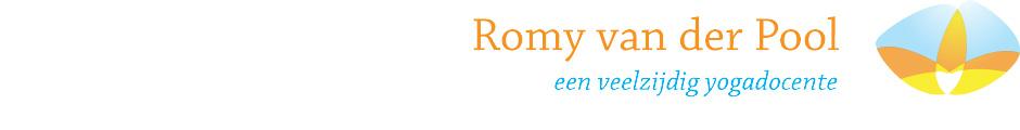 Romy van der Pool